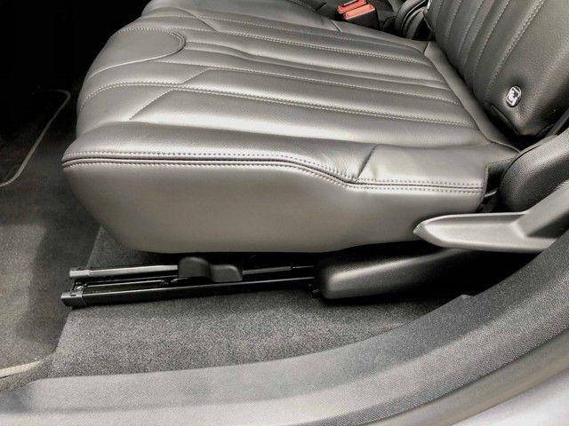 5008 2019/2019 1.6 GRIFFE PACK THP 16V GASOLINA 4P AUTOMÁTICO - Foto 12