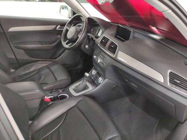 Audi Q3 2.0 turbo Ambiente  - Foto 6