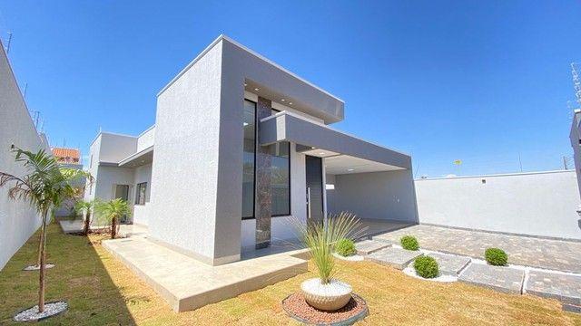 Casa 3 Quartos sendo 2 suítes Caldas Novas Goiás - Foto 5
