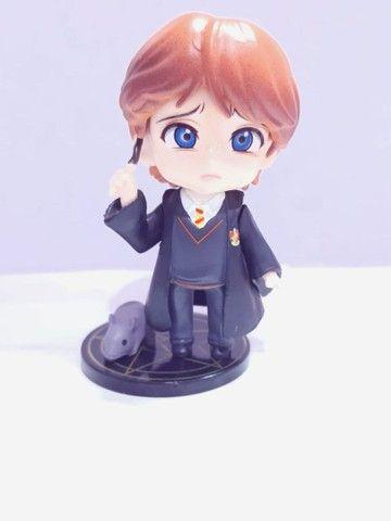 Miniaturas Harry Potter ... Trio - Foto 3