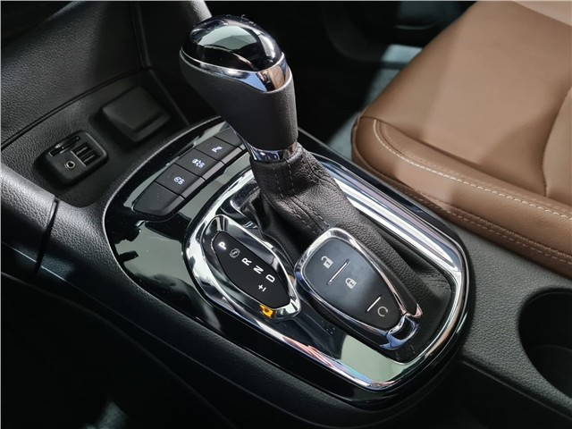 Chevrolet Cruze 2020 1.4 turbo flex sport6 premier automático - Foto 14