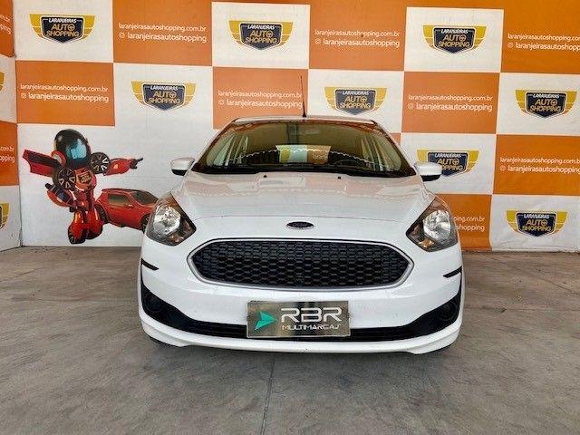 Ford Ka Se 1.0 Único Dono - Foto 2