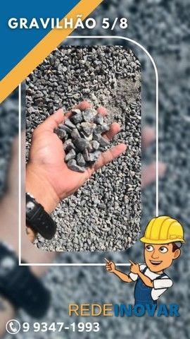 Blocos areia cimento laje ferragens e muito mais aqui na Rede Inovar - Foto 4