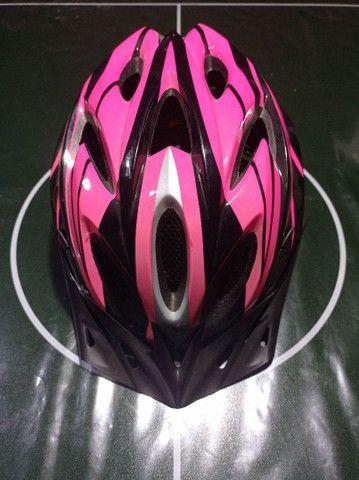 Capacete de Ciclismo CXR - Novo
