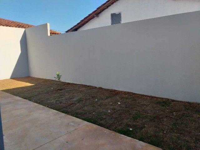 Linda Casa Jardim Panamá com 3 Quartos - Foto 15