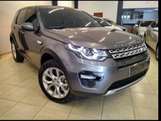 Land Rover Discovery Sport Hse 18/19 37000km - Foto 3