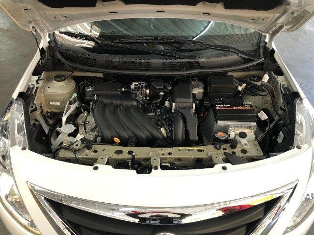 Nissan Versa 1.6 SL 2020 Automático   - Foto 5