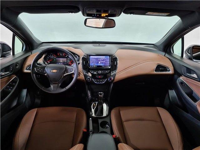 Chevrolet Cruze 2020 1.4 turbo flex sport6 premier automático - Foto 7