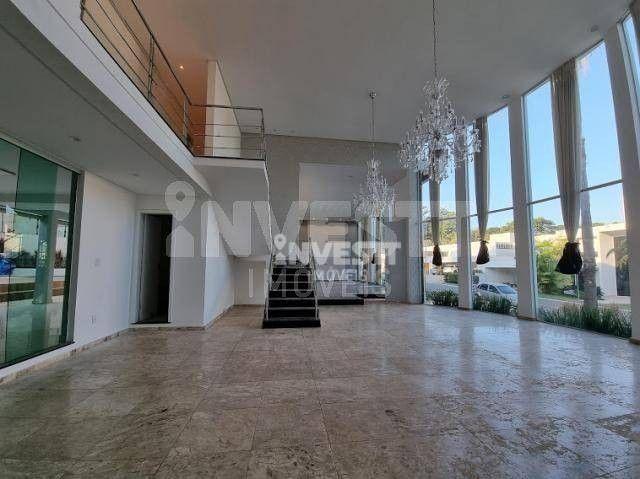 Sobrado com 4 dormitórios à venda, 590 m² por R$ 4.000.000 - Jardins Paris - Goiânia/GO - Foto 5