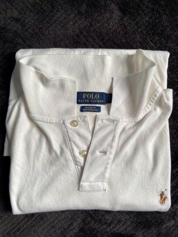 Camisa Polo Ralph Lauren  - Foto 2