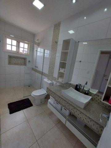 Linda Casa Alto Padrão 03 Quartos na Morada da Colina - Foto 9