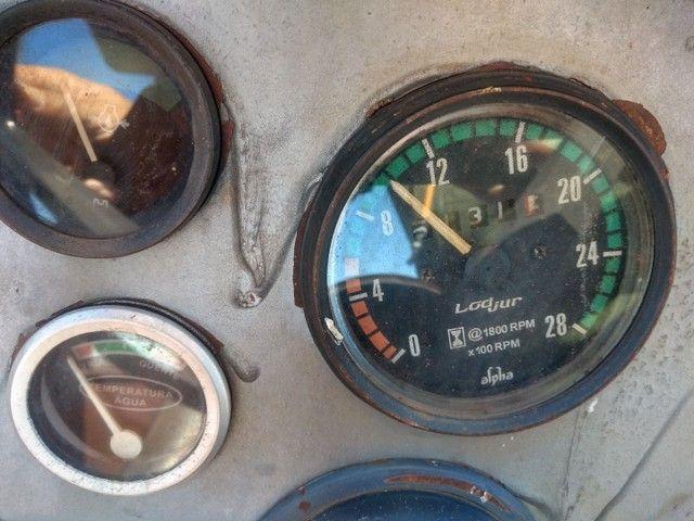 Trator Massey Ferguson 265  - Foto 4