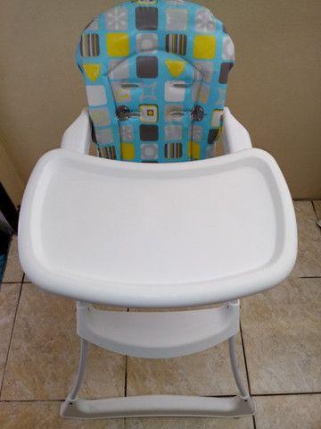 Cadeira de refeição - Foto 5
