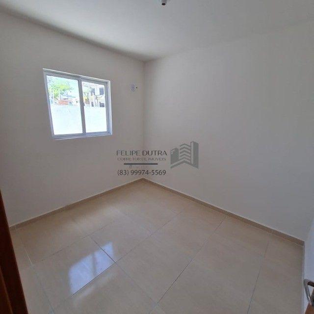 Casa na principal do Nova Mangabeira/Paratibe com 2 quartos A Partir de R$ 125.000,00 - Foto 4
