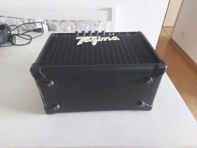 Amplificador Tagima Blackfox - Foto 3