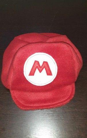 Fantasia Mario Bros (Super Mario) - Foto 4