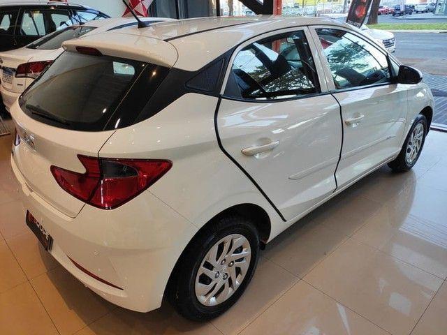 Hyundai HB20 1.0M SENSE - Foto 6