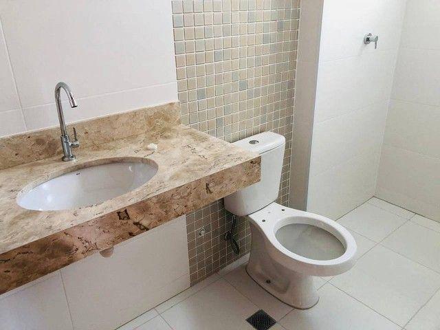 Apartamento NOVO, 3 Q. 1 suíte no Setor Oeste - Foto 4