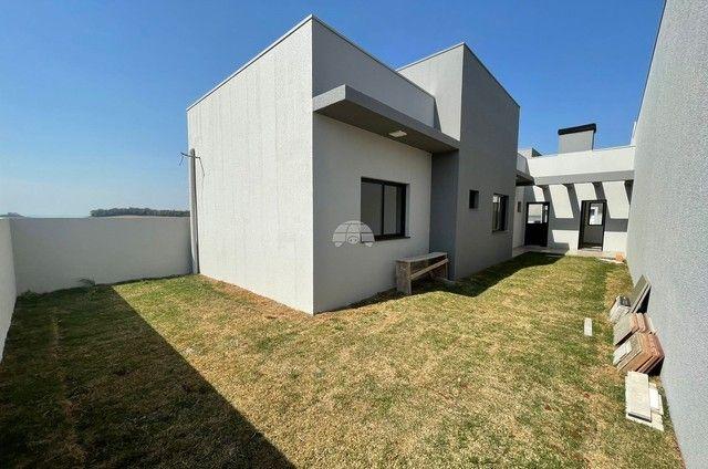 Casa à venda com 3 dormitórios em Parque do som, Pato branco cod:932042 - Foto 7