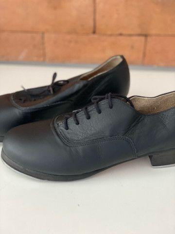 Sapato de sapateado só dança  - Foto 2