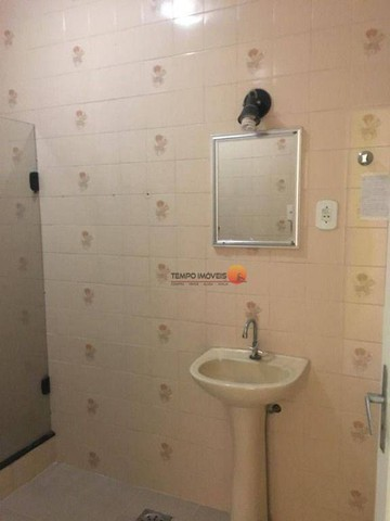 Apartamento com 1 dormitório para alugar, 60 m² por R$ 1.200,00/mês - Icaraí - Niterói/RJ - Foto 6