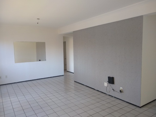 Apartamento 3 quartos 2 suítes com vaga coberta no Cocó - Foto 4