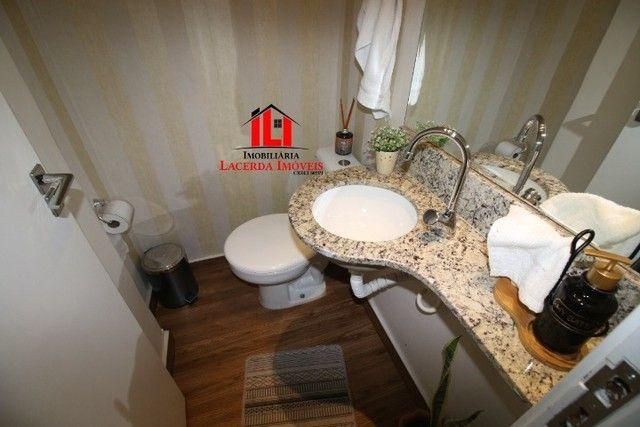 Apartamento com 4 Quartos no 8º Andar No Residencial Equilibrium - Foto 20