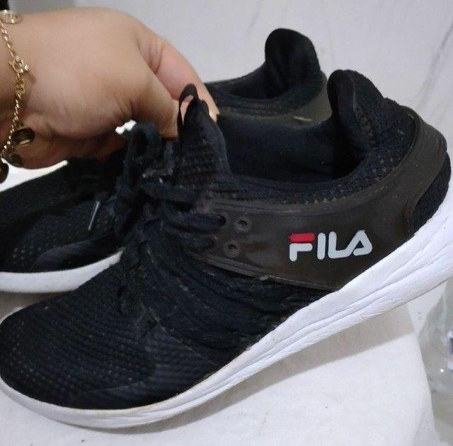 Tênis FILA - Foto 4