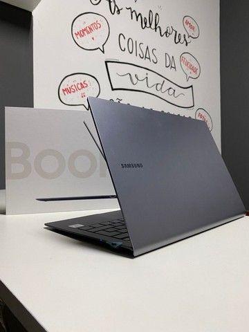 Notebook Samsung  _15.6? / I7 1051U / 8GB Ddr4 _SSD M2 1TB / Dedicado MX110 2GB_ - Foto 2
