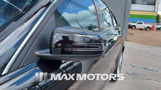 C 180 2011/2012 1.8 CGI CLASSIC 16V TURBO GASOLINA 4P AUTOMÁTICO - Foto 14