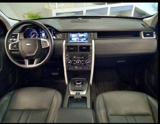 Land Rover Discovery Sport Hse 18/19 37000km - Foto 8