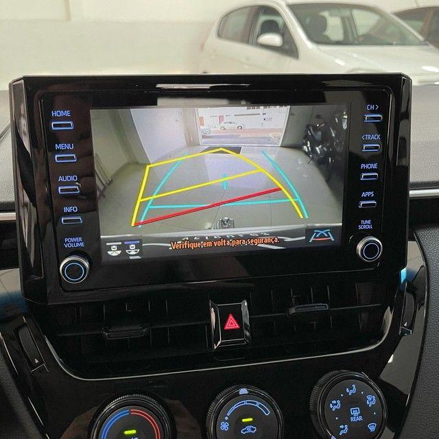 Corolla GLI 2.0 2020/2021 14.000km  - Foto 12