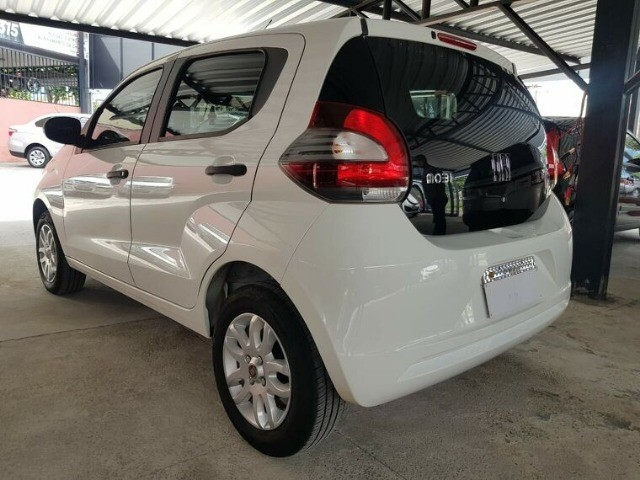 Fiat Mobi 1.0 - Foto 4