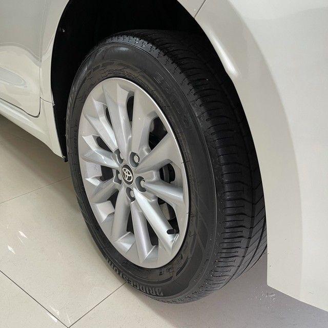 Corolla GLI 2.0 2020/2021 14.000km  - Foto 14