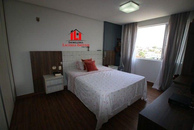 Apartamento com 4 Quartos no 8º Andar No Residencial Equilibrium - Foto 2