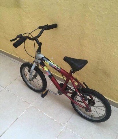 Bicicleta Caloi Aro 16 - Foto 5