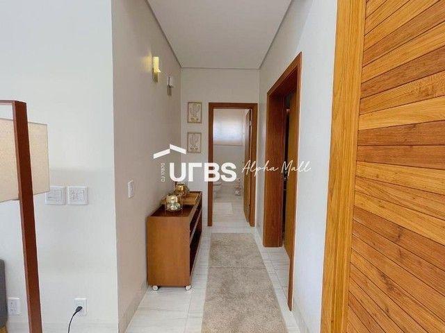 Casa de condomínio para venda com 352 metros quadrados com 4 quartos - Foto 6