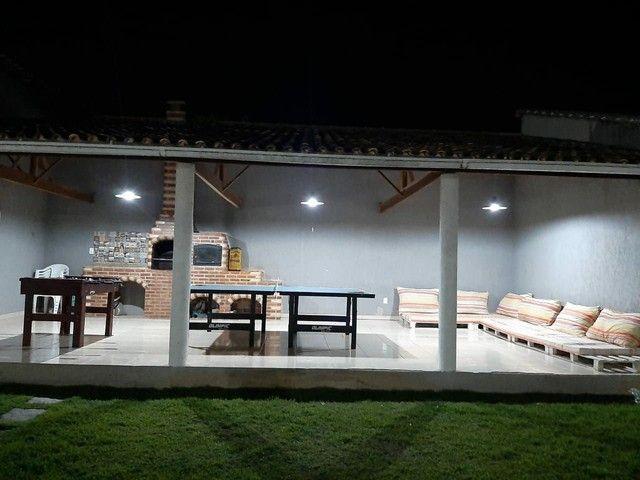 Maravilhosa Casa de 3 quartos com piscina e sauna em Itaipuaçu - Foto 6