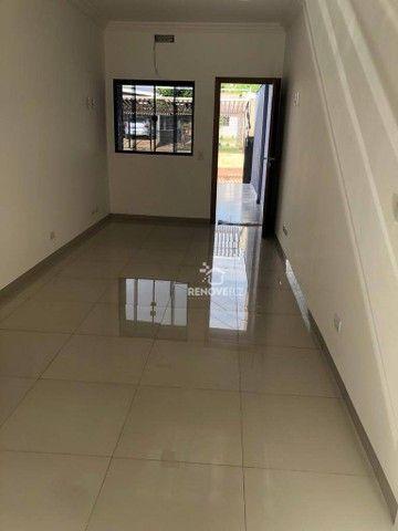 Casa com 2 dormitório à venda, 85 m² por R$ 320.000 - Jardim Ipê II - Foz do Iguaçu/PR - Foto 6