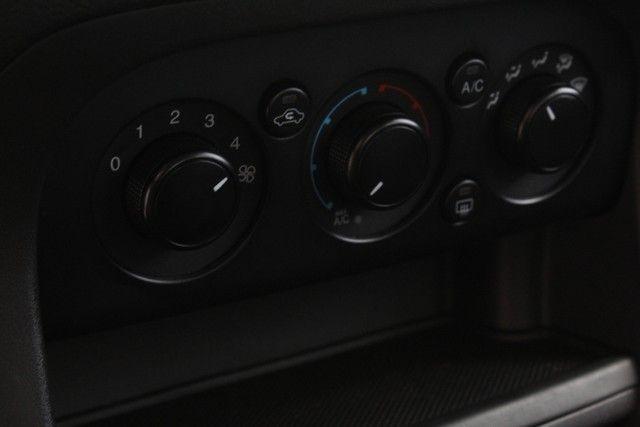 Ford Ka SEDAN SE 1.0 12V 4P - Foto 10