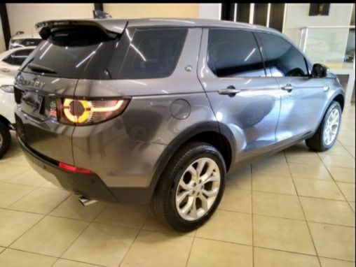 Land Rover Discovery Sport Hse 18/19 37000km - Foto 4