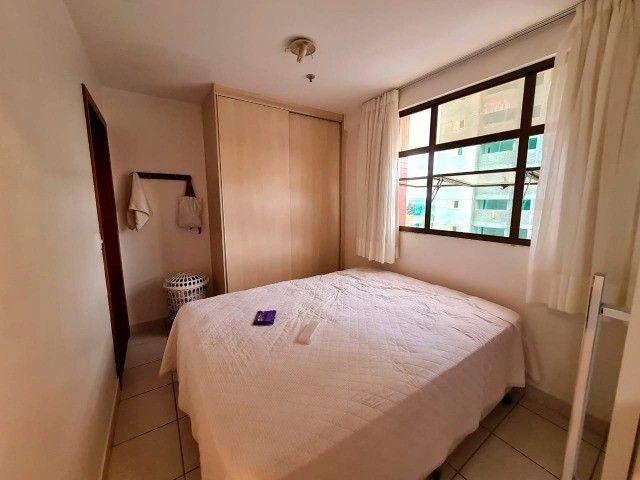 Lindo Apartamento 1 Quarto para Venda no Ed. Luna Park em Aguas Claras - Foto 7