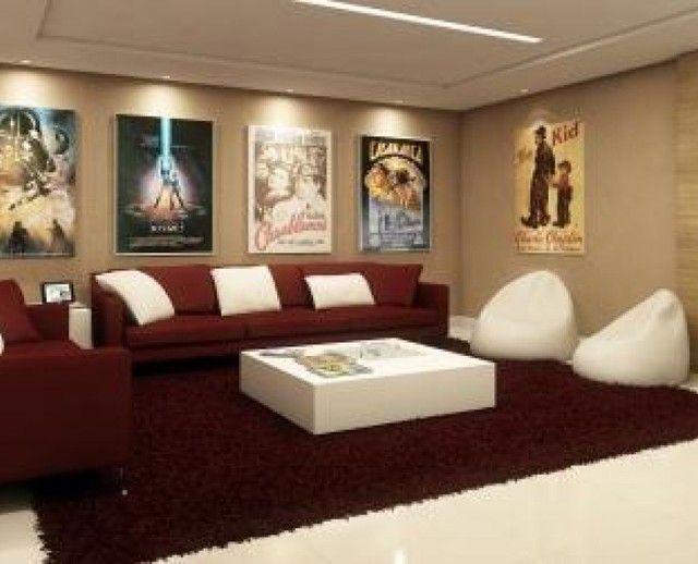 Apartamento à venda com 3 dormitórios em Bancários, João pessoa cod:009949 - Foto 3