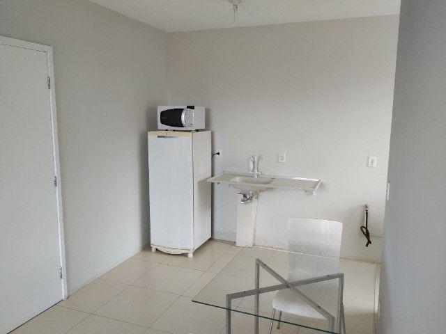Excelente Apartamento no 3o. Andar do Condomínio Três Barras 1 no Bairro Rita Vieira - Foto 5