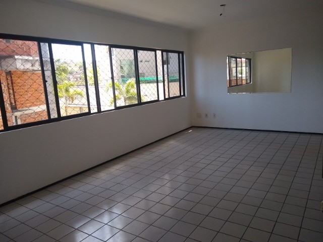 Apartamento 3 quartos 2 suítes com vaga coberta no Cocó - Foto 14