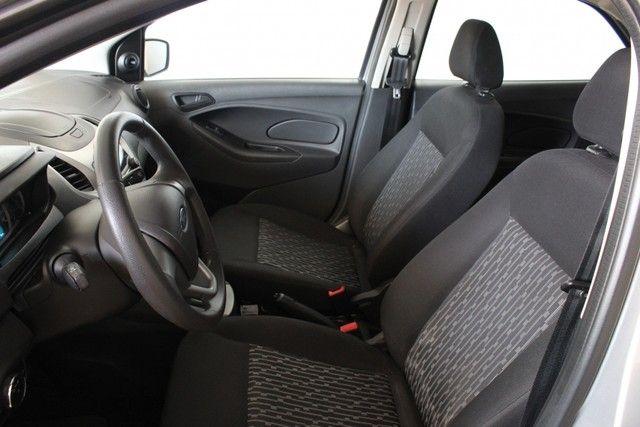 Ford Ka SEDAN SE 1.0 12V FLEX 4P - Foto 8