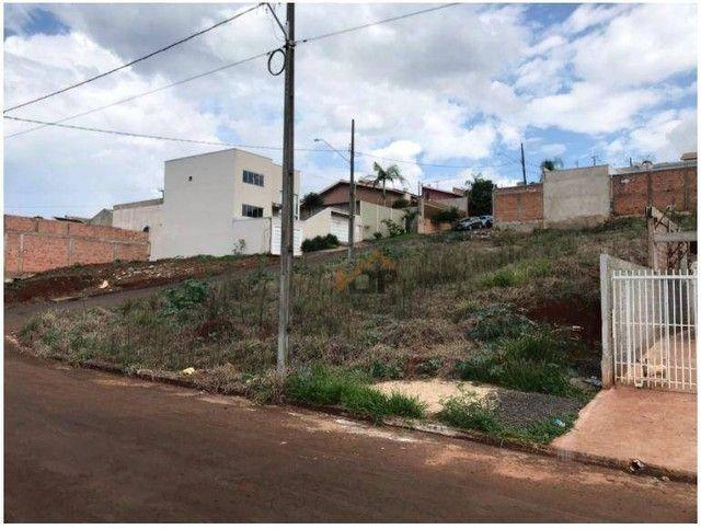 Terreno à venda, 306 m² por R$ 73.000 - Ivaiporã/PR - Foto 4