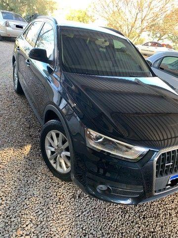 Audi Q3 2.0 Quattro - Foto 2
