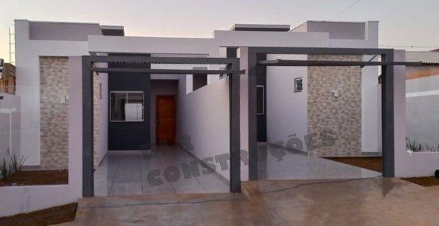 Vende-se Casa Coopagro - Foto 2