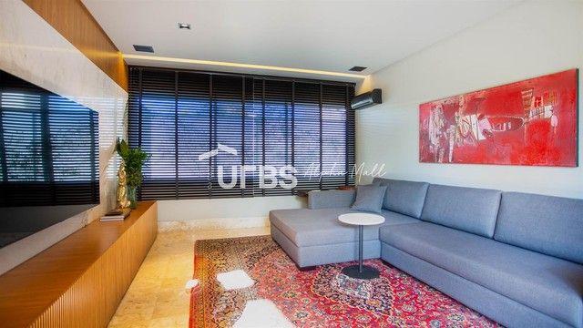 Casa de condomínio para venda tem 400 metros quadrados com 4 quartos em Jardins Paris - Go - Foto 6
